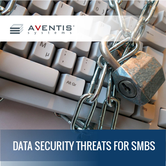 Data Security Threats for SMBs