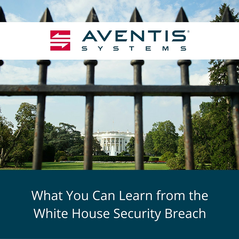 What You Can Learn from White House Security Breach