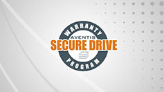 AVENTIS SECURE DRIVE