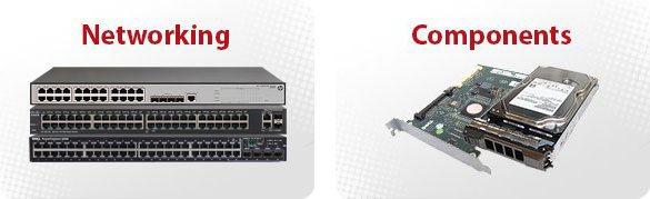Aventis Systems Networking Components