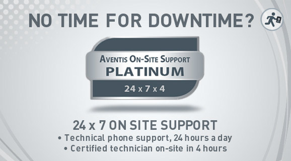 Aventis On-Site Support Platinum