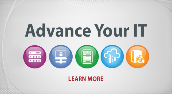 Advance Your IT