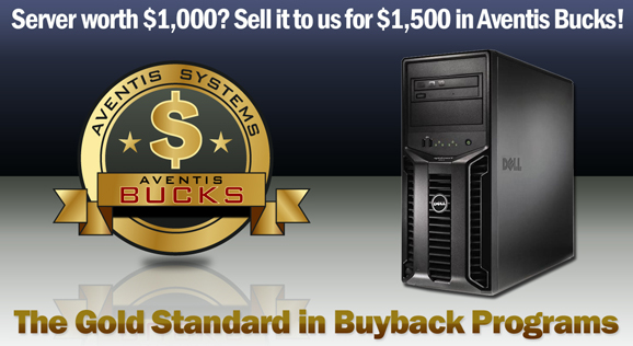 Aventis Bucks: The Gold Standard in Buyback Programs