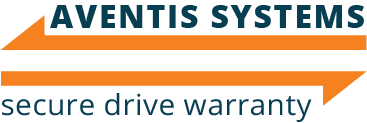 Aventis Systems Secure Drive Warranty