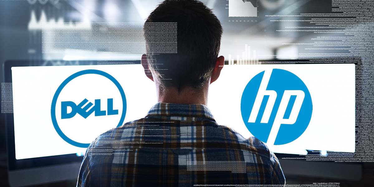 Dell vs. HP: Choosing the Right Networking Solution for You