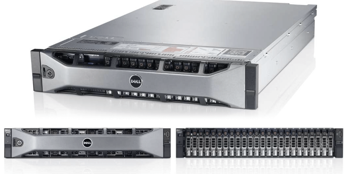 Product Review: The Dell PowerEdge R720xd