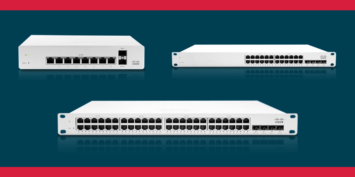 Product Review: Cisco Meraki Switches for SMBs