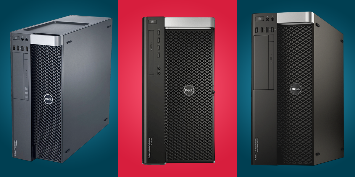 Which Workstation Works for You?