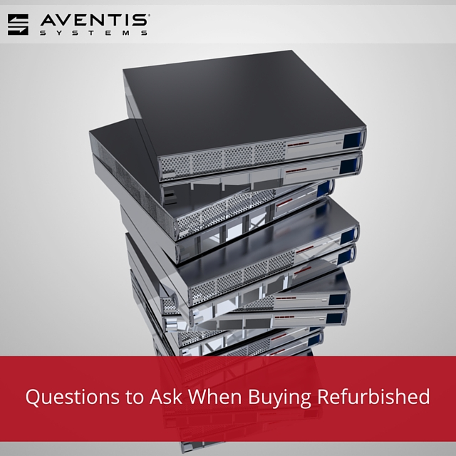 Questions to Ask When Buying Refurbished