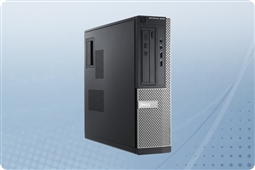 Dell Optiplex 3010 Desktop PC | Aventis Systems