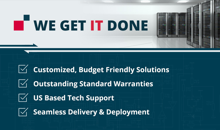 HP & Dell Servers | Software & IT Services | Aventis Systems